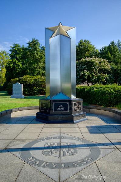 Service Memorial<br /> Annapolis, Maryland