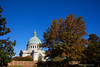 Chapel From Afar<br /> Worldwide Photo Walk <br /> Naval Academy<br /> Annapolis Maryland