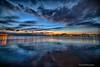 Blue Harbor<br /> <br /> Annapolis City Dock Sunrise<br /> Annapolis, Maryland