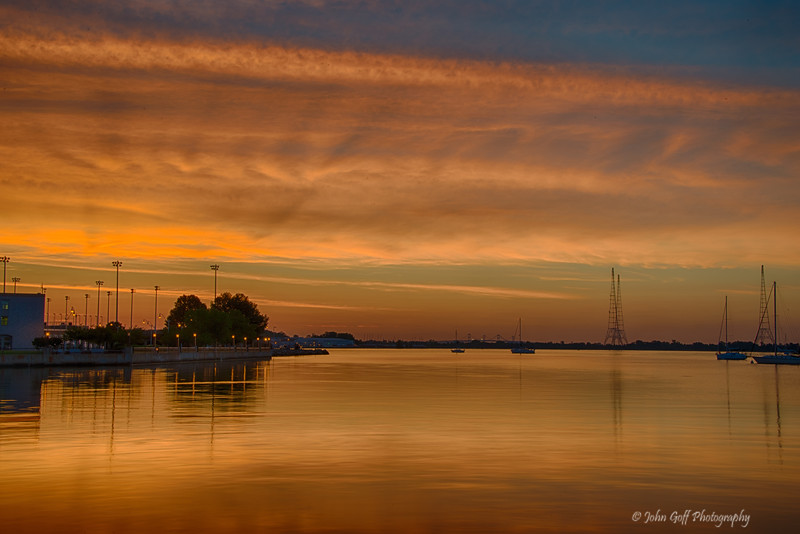 Morning<br /> Annapolis, Maryland