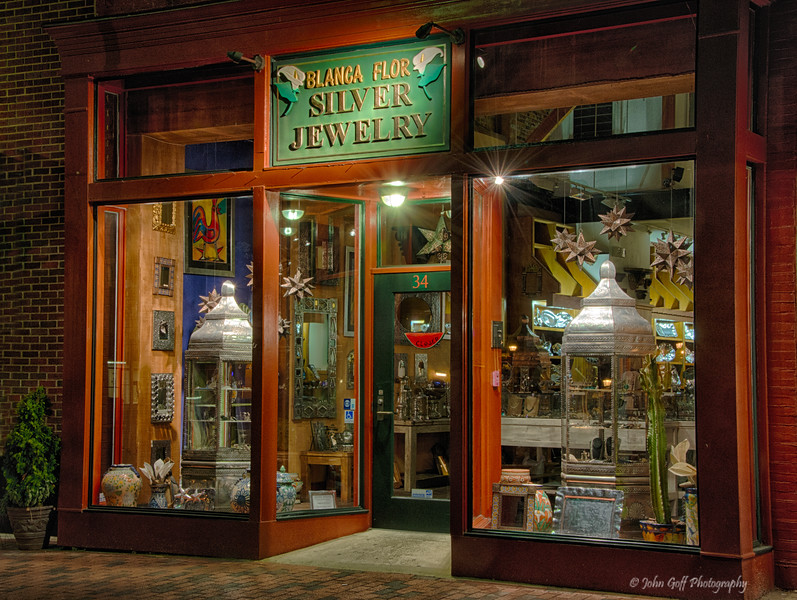 Silver & Jewelry<br /> Annapolis, Maryland