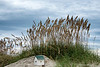 Bird House On The Beach<br /> Bald Head Island, North Carolina