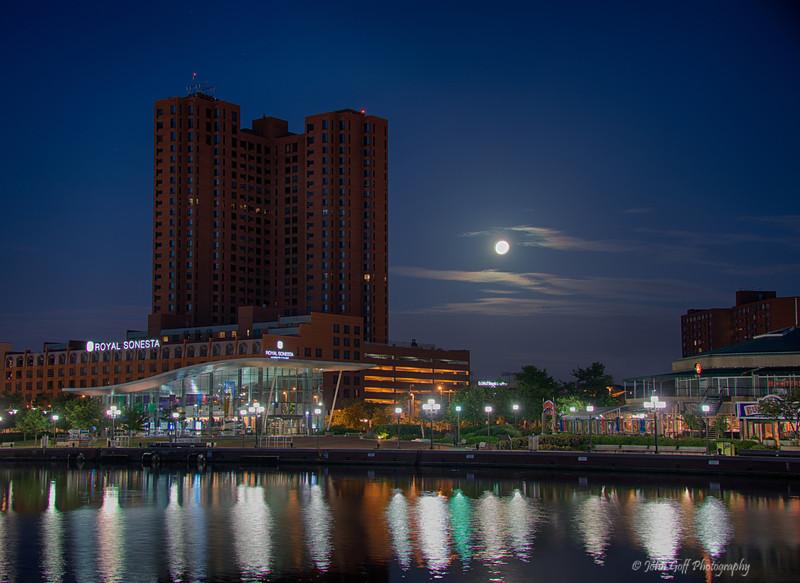 Royal Sonesta<br /> Baltimore Inner Harbor, Maryland