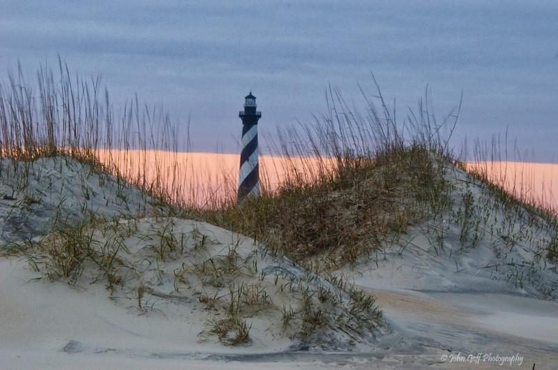 Sand<br /> Cape Hatteras, North Carolina