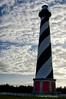 Lighthouse<br /> Cape Hatteras, North Carolina