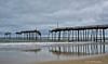 Broken Pier<br /> Cape Hatteras, North Carolina