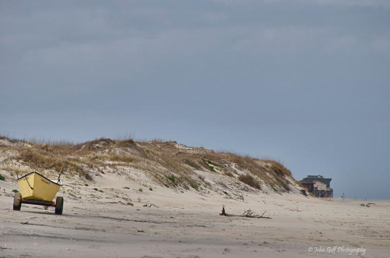 The Beach<br /> Cape Hatteras, North Carolina