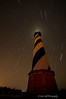 Star Movement<br /> Cape Hatteras, North Carolina