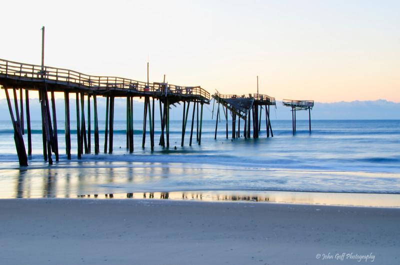 Soft Water<br /> Cape Hatteras, North Carolina
