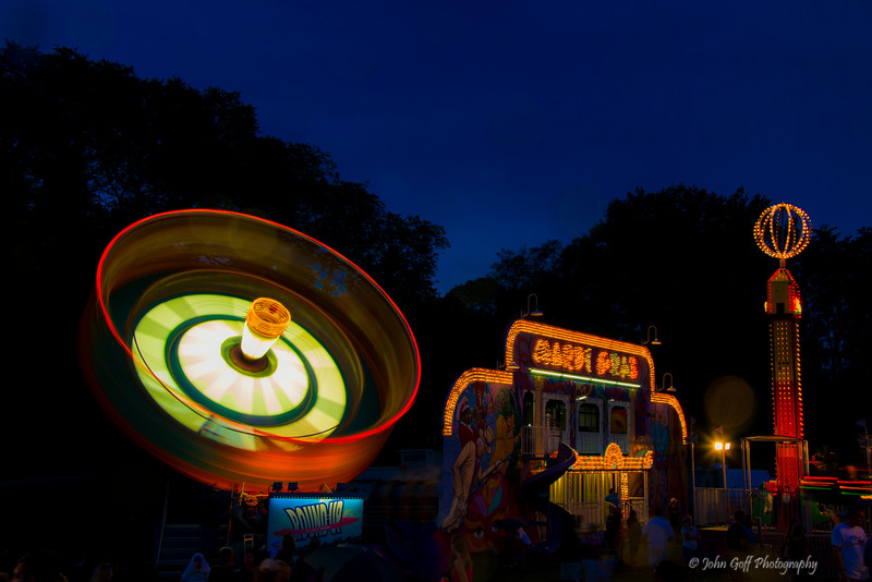 Round Up<br /> Earleigh Heights Volunteer Fire Company Carnival