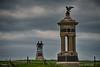 Look Away<br /> Gettysburg National Military Park
