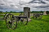 Cannon<br /> Gettysburg National Military Park