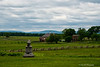 The Old and The New<br /> Gettysburg National Military Park