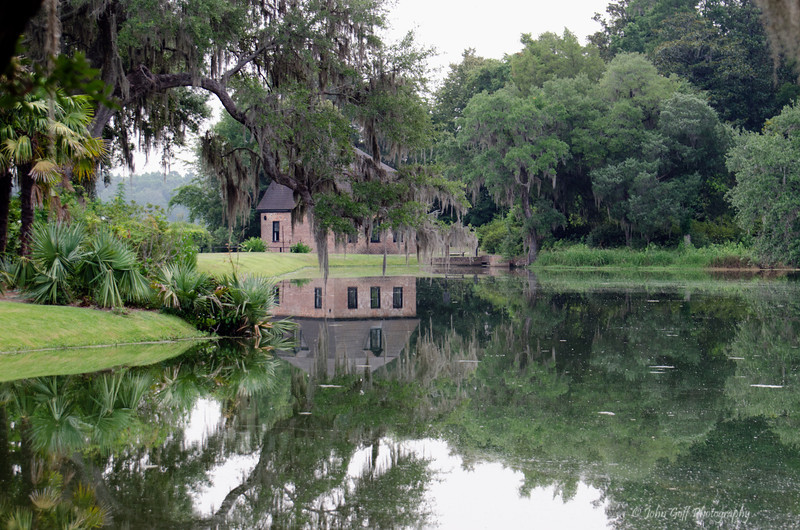 Work House<br /> Middleton Place<br /> Charleston, South Carolina