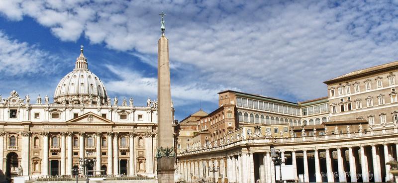 Vatican<br /> Vatican City<br /> Rome, Italy