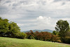 Another View From Monticello<br /> Plantation of Thomas Jefferson<br /> Charlottesville, Virginia