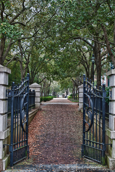 Walk In  <br /> Charleston South Carolina