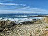 Rocky Shore<br /> California Shore Line