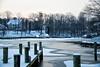 Frozen Over <br /> Severna Park, Maryland