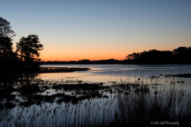 The Marsh<br /> Chincoteague National Wildlife Refuge<br /> Chincoteague, Virginia