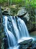 Kilgore Falls Looking Down<br /> Kilgore Falls, Maryland