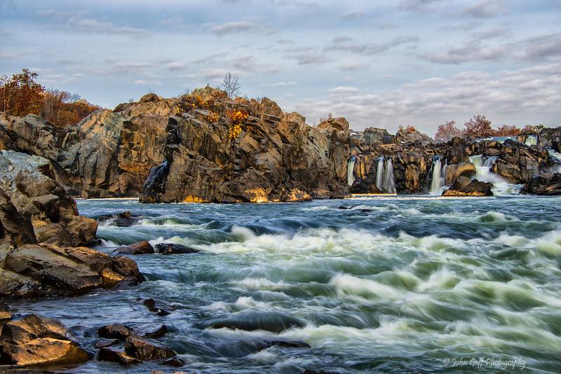 Great Falls<br /> Great Falls