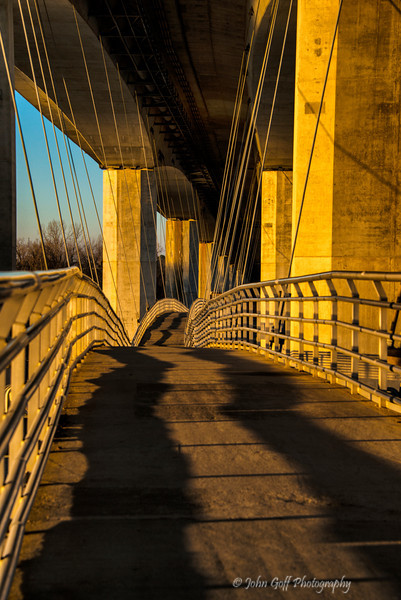 Follow This Bridge<br /> Richmond, Virginia