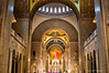 Basilica<br /> Basilica of the National Shrine of the Immaculate Conception<br /> Washington D.C.