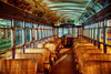 Which Seat<br /> National Capital Trolly Museum<br /> Colesville, MD