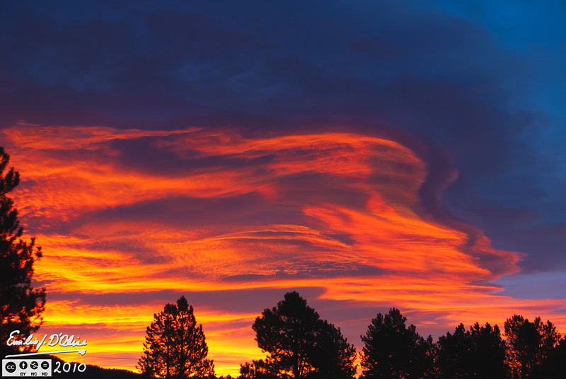 This is by far one of the most awesome sunrise I have ever witnessed.