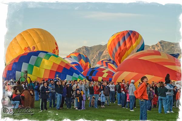 Balloon Classic 2005