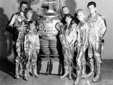 """""""Lost in Space"""" Archives"""