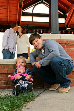 Northside Family Pics
