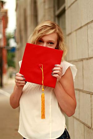 Samantha's Senior Pics