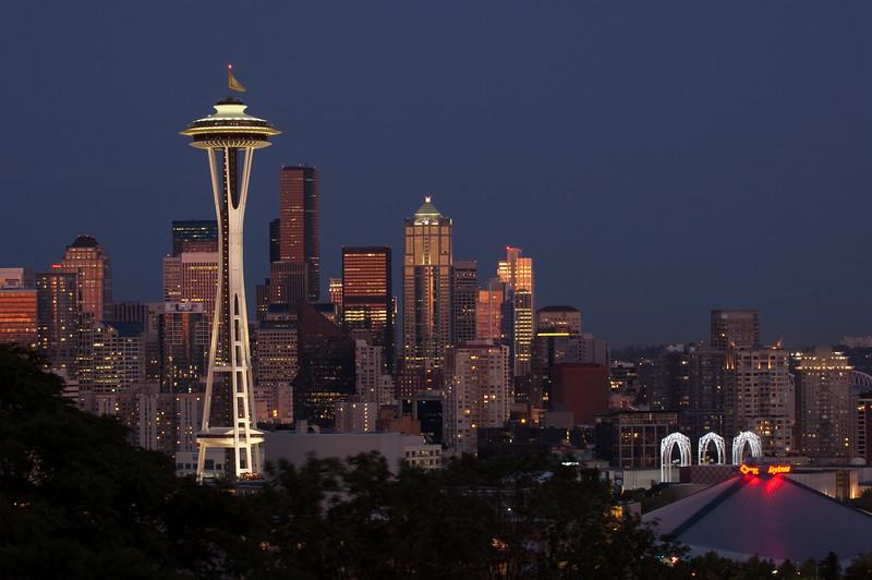 Seattle Photo Summit