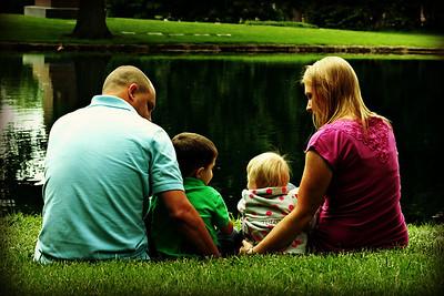 Spring Grove Family Pics