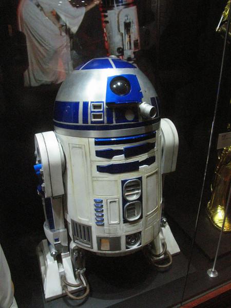 Star Wars Show Orlando 2013