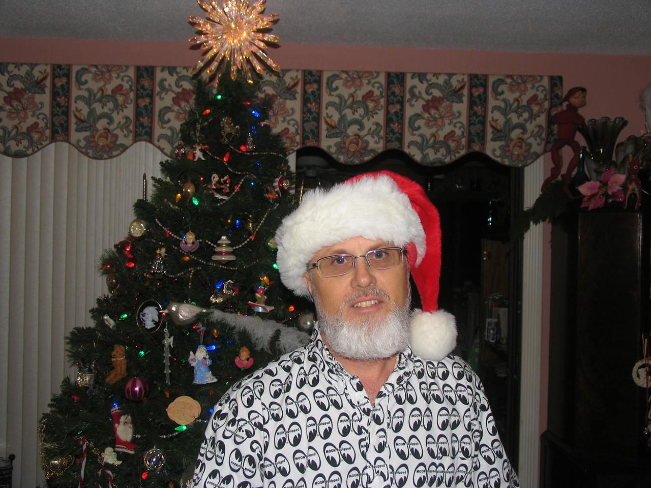 I love Christmas.......