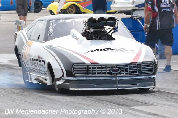2013 Drag Racing