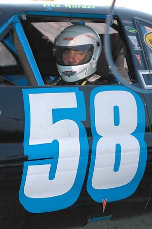 2007 June 23, Cayuga Speedway Sportsman