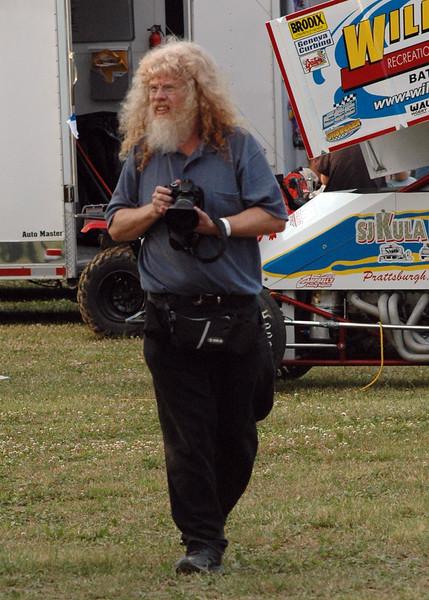 Ohsweken Racing June 23, 2006