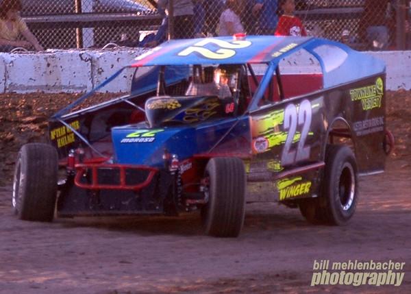 2007 June 9  Merrittville Racing
