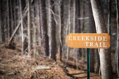 Gardendale GUTS Trail