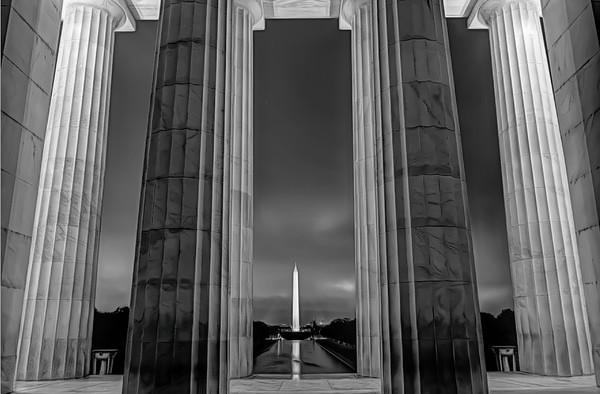 Washington Monument, Washingron DC