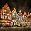 Christmas Brugge