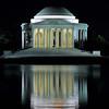 Jefferson Memorial; Washington, DC 2008