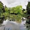 Monet's Gardens; Giverny, France