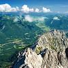 Zugspitze - Garmisch-Partenkirchen, Germany