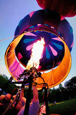 Blossom Balloon Festival