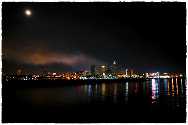 Downtown, Cleveland, Ohio